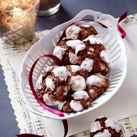 Schoko-Minz-Kekse Rezept
