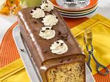 Schokoladen-Kastenkuchen Rezept