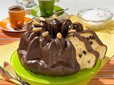 Schokoladen-Mandel-Kuchen Rezept