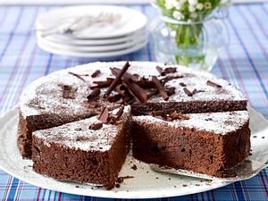 Schokoladenkuchen Rezept