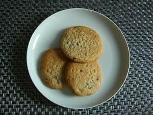 Schokoladenplätzchen (Ernie-Kekse) Rezept