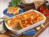 Schwarzwurzel-Lasagne Rezept