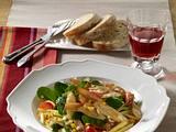Schwarzwurzel-Salat mit Comté Rezept
