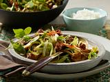 Schweinefleisch-Gemüse-Curry Rezept