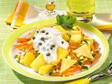 Schweizer-Kartoffelsalat Rezept