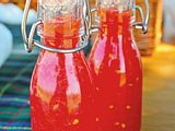 Selbst gemachte Tomatensoße Rezept