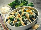 Sesamnudeln mit Broccoli Rezept