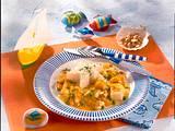 Sindbads Fisch-Curry Rezept