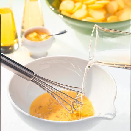 Soße zum Kartoffelsalat Rezept
