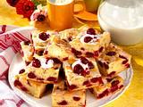 Sour Cream-Kirsch-Kuchen Rezept