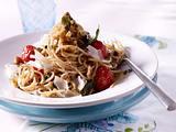 Spaghetti mit Walnuss-Salbeibutter Rezept