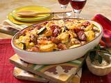 Spanischer Kartoffel-Auflauf Rezept