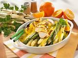 Spargel-Kartoffel-Filet-Gratin Rezept