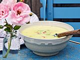Spargel-Kokos-Suppe Rezept