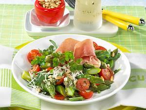 Spargelsalat italienischer Art Rezept