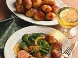 Speck-Kartoffeln Rezept