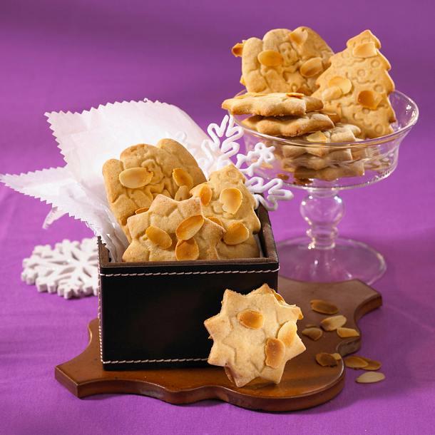 Spekulatius-Kekse Rezept