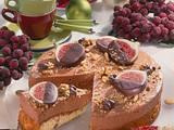 Spekulatius-Mousse-Torte Rezept