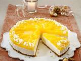 Spekulatius-Orangen-Torte Rezept