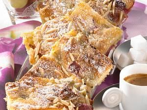 Stachelbeer-Becherkuchen Rezept