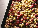 Stachelbeer-Streuselkuchen Rezept