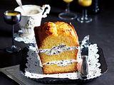 Stracciatella-Eierlikör-Kuchen Rezept