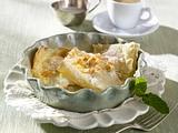 Süße Ravioli mit süßer Soße (labinski Krafi) Rezept