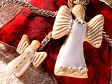 Süße Vanille-Engel Rezept