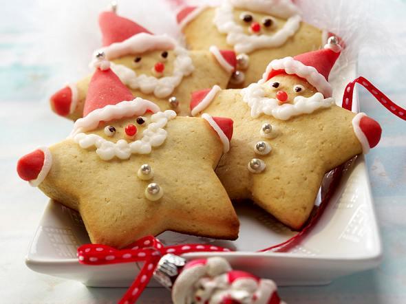 Süße Weihnachtswichtel Rezept