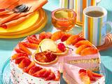 Sunrise-Torte Rezept