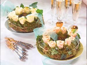 Suppe mit Shrimps Rezept