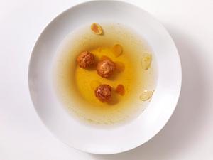 Suppeneinlagen 4x anders: Fleischklößchen Rezept