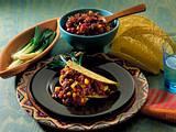 Tacos mit Hackfüllung Rezept