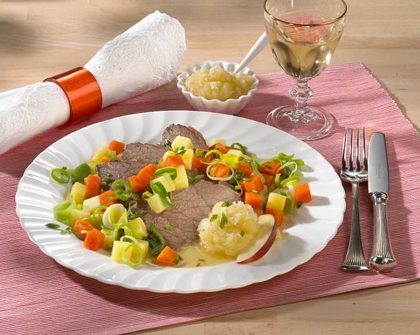 Tafelspitz Kochen Schuhbeck