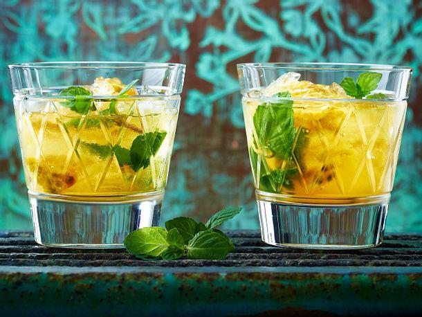 Cocktail Rezepte Einfach Und Lecker