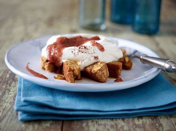Teller-Tiramisu mit Feigen-Coulis (Italien isst lecker) Rezept