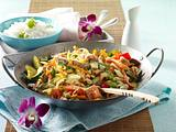 Thai-Curry mit Rindfleisch Rezept
