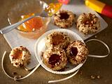 Thumbprint-Cookies Rezept