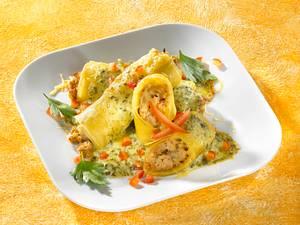 Thunfisch-Lasagne Rezept
