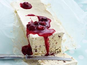 Toblerone-Semifredo Rezept