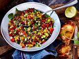 Tomaten-Gurken-Salat Rezept