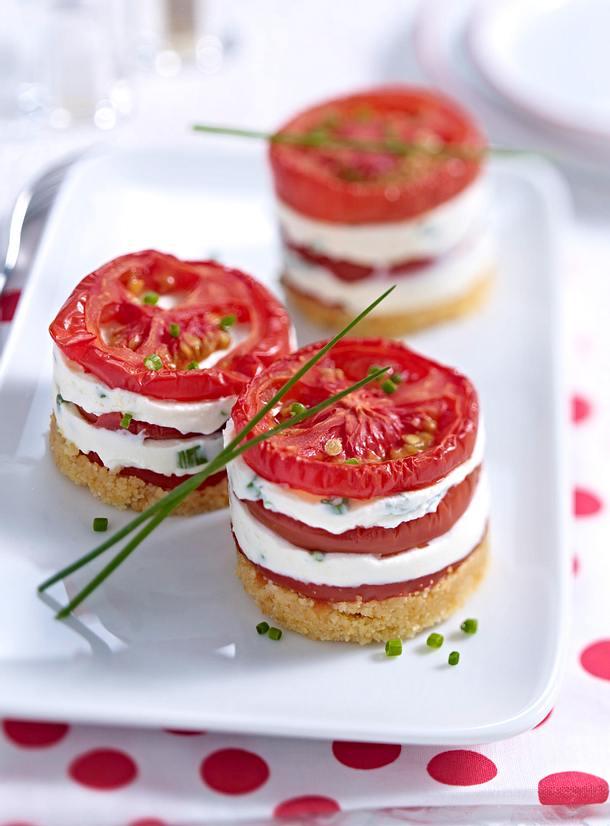 tomaten k se t rmchen rezept lecker. Black Bedroom Furniture Sets. Home Design Ideas