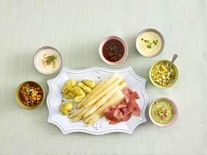 Tomaten-Mango-Frühlingszwiebel Salsa Rezept