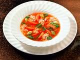 Tomaten-Reis-Eintopf Rezept