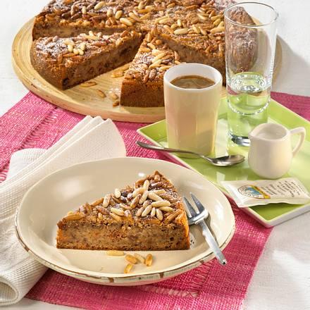 Torta di pane (Brotkuchen) Rezept