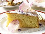 """Torta Mia (""""Mein Kuchen"""") Rezept"""