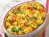 Tortellini-Auflauf mit Broccoli Rezept