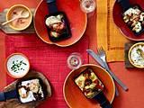 Tortilla-Pfännchen Rezept