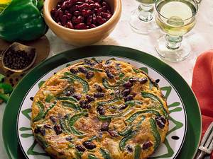 Tortillas Rezept