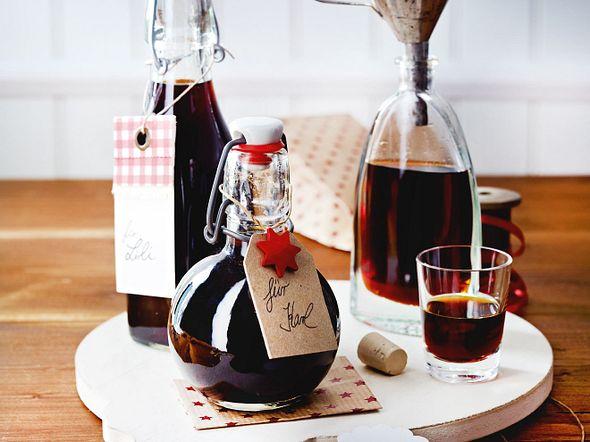 Traditioneller Schwedenbitter Rezept